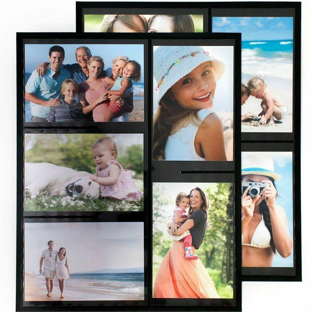 wind and sea magnetic picture collage frame