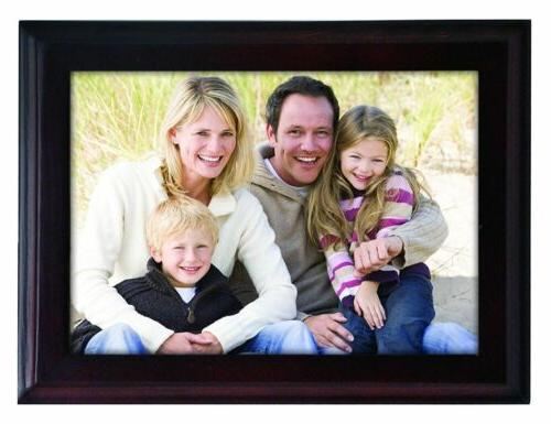 Picture Frame, 5 7-Inch,