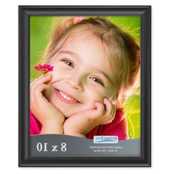 Icona Bay Lakeland Picture Frames Classic Curved Molding Tra