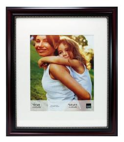 Kiera Grace Lucy Picture Frame, 11 by 14-Inch Matted for 8 b