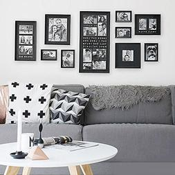 Jerry & Maggie Luxury Typography Sets | Photo Frame | Wall D