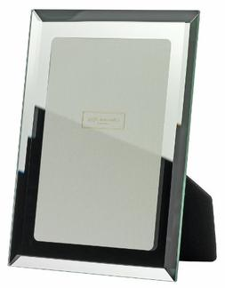 Addison Ross, Mirror Photo Frame, 5x7 , Beveled, 5 x 7 Inche