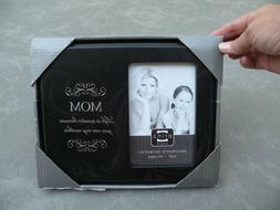MOM Life is sweeter 4 x 6 Photo Picture Frame New by Prinz S