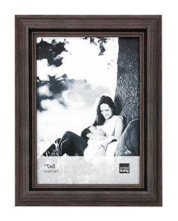 Kiera Grace Nolan Picture Frame, 5  by  7 Inch, Grey Driftwo