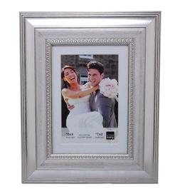 Kiera Grace Norah Picture Frame, 5 by 7-Inch Matted for 4 by