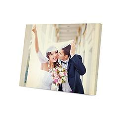 Picture Wall Art Your Photo or Art on Custom Canvas Print 8