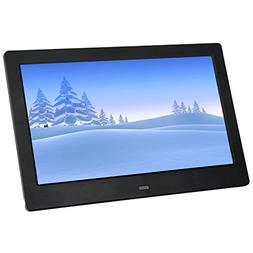10 Inch Digital Photo Frame IPS Electronic Picture Frame Hig