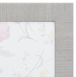 11x17 Picture Frame Modern Gray - Poster Frames by EcoHome