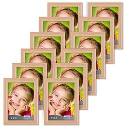 Icona Bay 5x7 Picture Frames: , Wooden Picture Frames, Photo