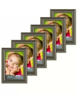 Icona Bay 4x6 Picture Frames 4x6 , Wood Picture Frames, Phot