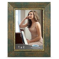 Icona Bay 5x7 Picture Frames  Photo Frames, Wall Mount or Ta