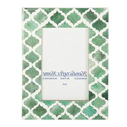 Picture Photo Frame Moorish Damask Moroccan Arts Inspired Ha