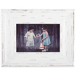 rustic farmhouse distressed wooden picture