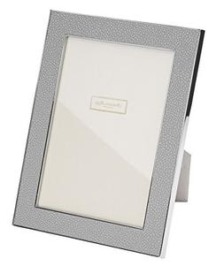 Addison Ross Shagreen Grey Picture Frame