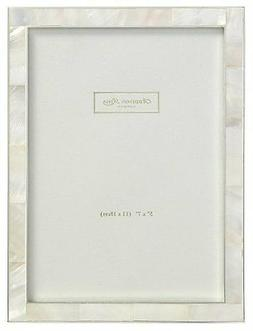 Addison Ross, Shell Photo Frame, 4x6 , Mother of Pearl   Sil