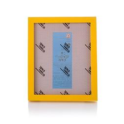 Fulemay Simple and Stylish Plexiglas Picture Frame 5x7 High-