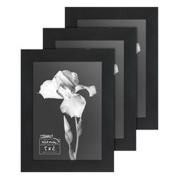 Icona Bay Solid Wood Picture Frames, Modern Farmhouse Sets,