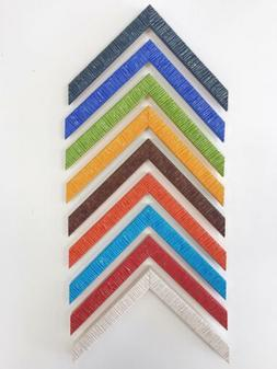 Tropical Lacquer Picture Frame MADE IN USA