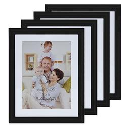 Giftgarden 6 by 8 inch Wall Hanging Picture Frame PVC lens f