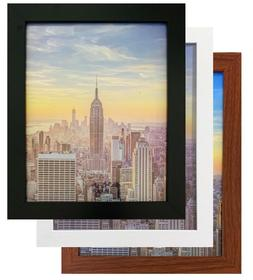 wood picture frames or poster frames 1